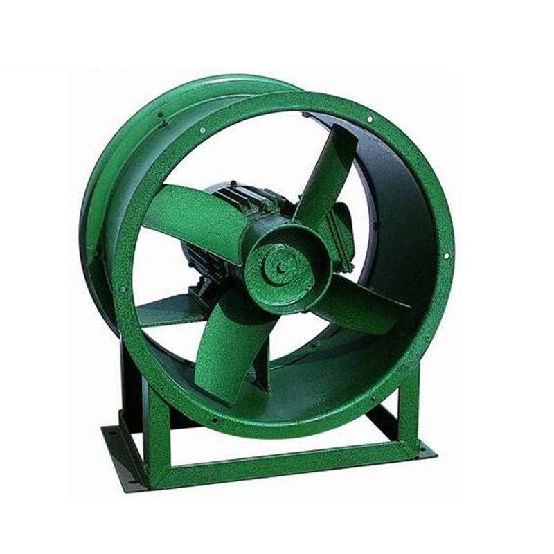 T30-11 Axial Blower